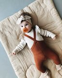 Madeleine quilted Playmat_
