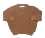 Cordero knit cappuccino_