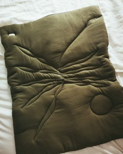 Simone quilted Playmat