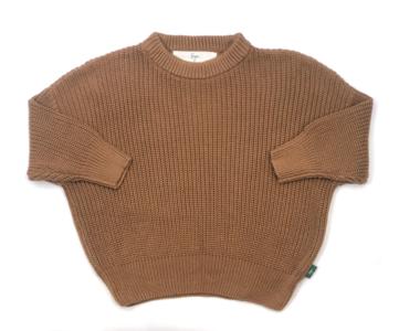 Cordero knit cappuccino